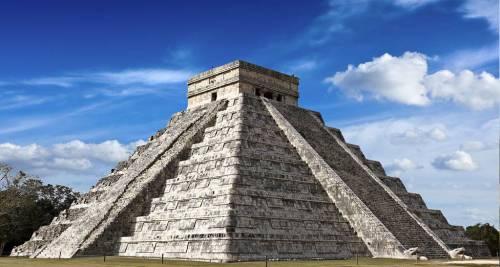 Chichén Itzá - Yucatán, Messico