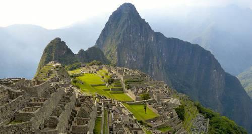 Machu Picchu – Cusco, Perù