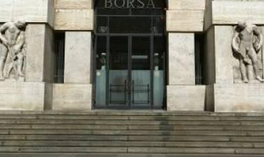 Borsa: Milano apre piatta