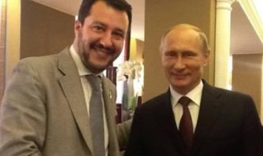 Governo, la Russia tifa per M5s-Lega.
