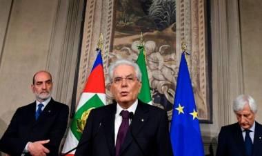 Italiani delusi e confusi. Quattro su dieci si sentono traditi dal presidente