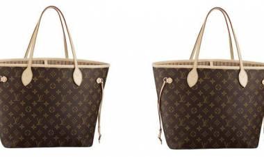 Come riconoscere una borsa falsa da una originale