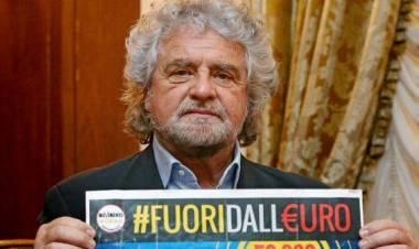 """Beppe Grillo: """"Democrazia superata, facciamo parlamento a sorte"""""""