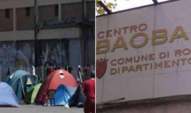 Mezzo milione di euro: il PD finanzia la tendopoli dello stupro
