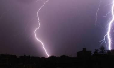 Maltempo, mercoledì da allerta meteo: il nuovo bollettino della protezione civile