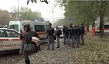 Metropolitana di Milano, grave incidente: molti feriti, soccorsi sul posto