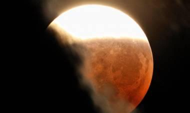 Eclissi di luna, ecco quando e come vederla