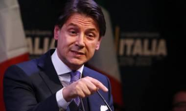 Conte: 'Dialogo con l'Ue su infrazione ma decisi sulla nostra linea'