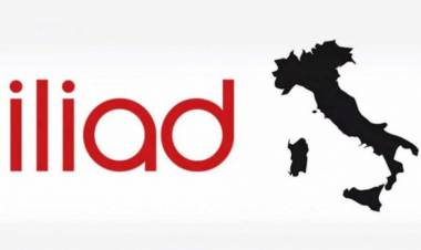 Iliad sorprende: che novità in arrivo gratis, intanto la Giga 50 si rinnova