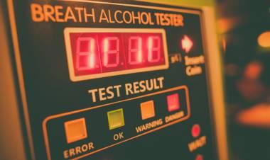 Ubriaco senza aver bevuto, il raro caso negli Usa