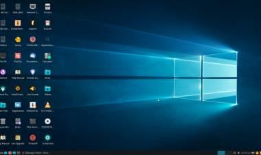 Windows 12 Lite: un OS basato su Linux tre volte più veloce di Windows 10