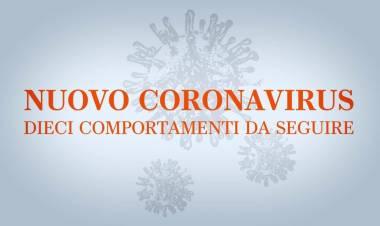 Coronavirus, come evitare il contagio: 10 consigli del ministero della Salute e dell'Oms