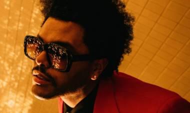 """Blinding Lights"", ovvero gli anni '80 secondo The Weeknd"