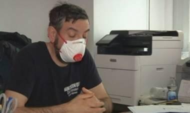 """La testimonianza dell'imprenditore edile: """"Ho rinunciato al prestito da 25mila euro, troppe scartoffie e lentezza"""""""