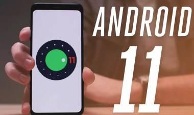 Android 11, nessuno potrà più spiarci tramite la fotocamera