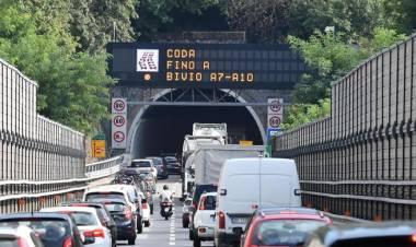 Liguria, autostrade: controlli fino al 25 luglio. Ma perché la Regione è nel caos?