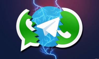 WhatsApp, sempre più utenti sceglieranno Telegram dopo questa novità