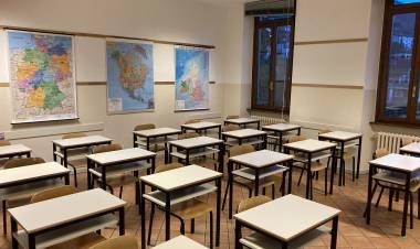 Scuola, in Italia da lunedì probabile Dad per quasi tutti gli studenti