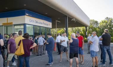 Sono iniziati i licenziamenti la Gnk chiude la fabbrica a Firenze: 422 lavoratori a casa con una mail