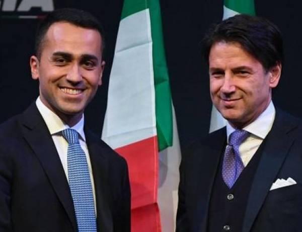 Conte, il candidato premier proposto da Di Maio e Salvini salirà al Quirinale