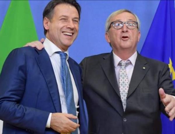 Manovra, la giravolta di Moscovici e Juncker: 'Clima cambiato, no guerra con l'Italia'