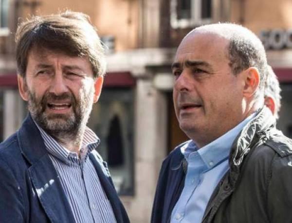 Governo, Zingaretti dice sì ad alleanze regionali con il M5s. Ma i grillini respingono l'offerta