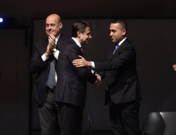 M5s: Di Maio, diventare autonomi, ripartire con umiltà