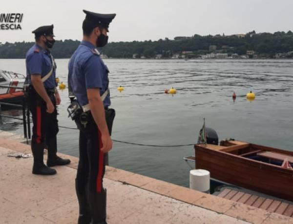 Lago di Garda, incidente tra due barche. Dopo il cadavere di un 37enne, ritrovato il corpo della 25enne dispersa: indagati due tedeschi