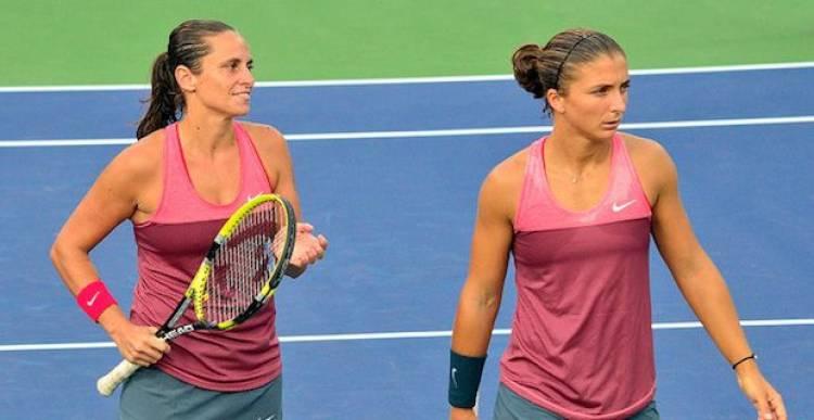 Le quattro donne entrate nella top ten del tennis