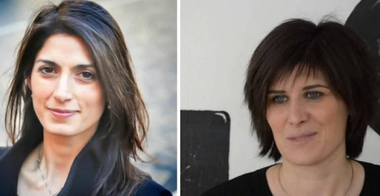 """Il look di Virginia Raggi e Chiara Appendino """"bocciato"""" dal consulente di bellezza"""