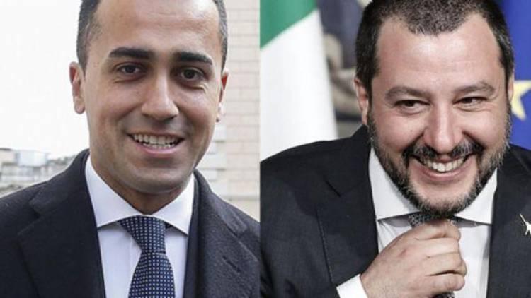 Governo M5s-Lega, nuovo vertice tra Salvini e Di Maio: resta il nodo premier