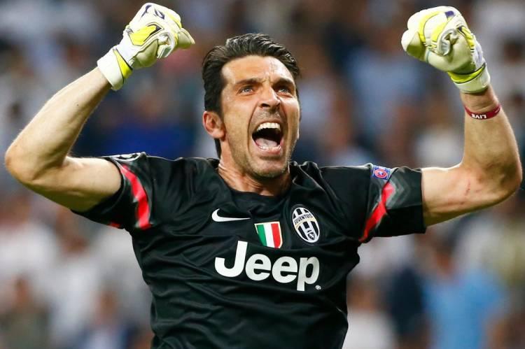 La Juventus ha scelto il successore di Buffon