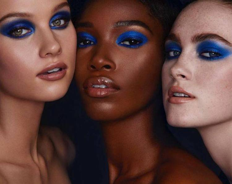 Make up: la stagione del colore