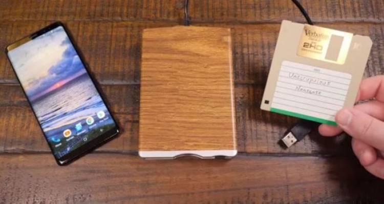 I videogiochi su floppy possono girare su smartphone, ecco come