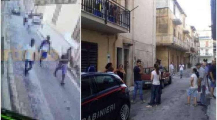 """Terrore a Partinico, presunti profughi strangolano bimbo italiano: """"Ora lo uccidiamo"""""""