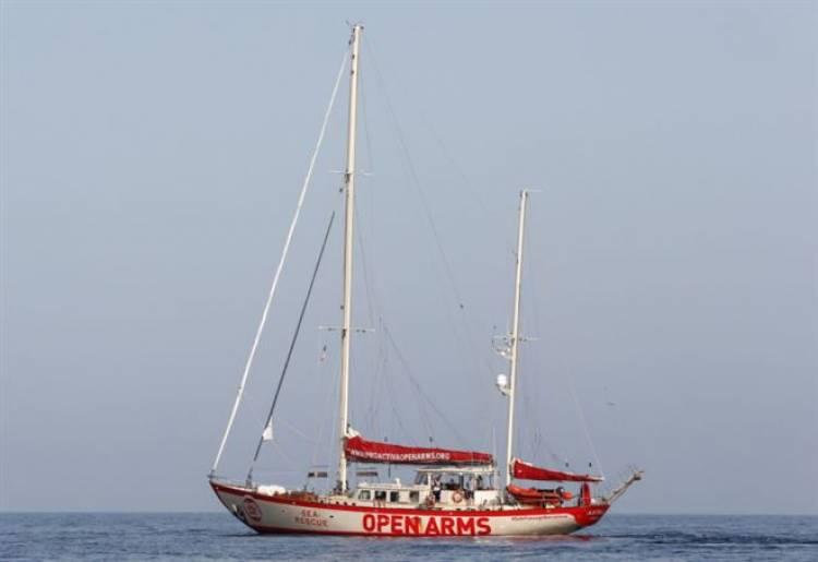 OPEN ARMS: STOP A SALVATAGGI DAVANTI ALLA LIBIA/ Non restano ONG attive sulla costa italiana