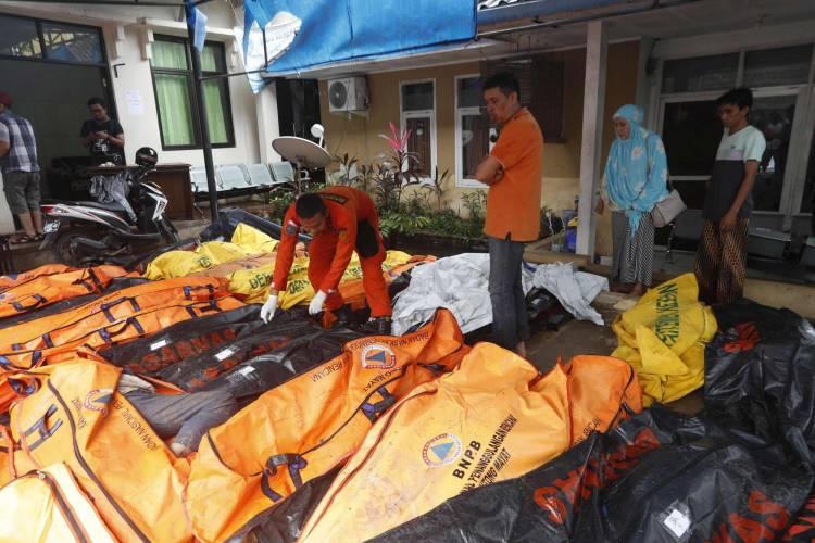 Tsunami in Indonesia: 168 morti, le autorità: il bilancio salirà ancora