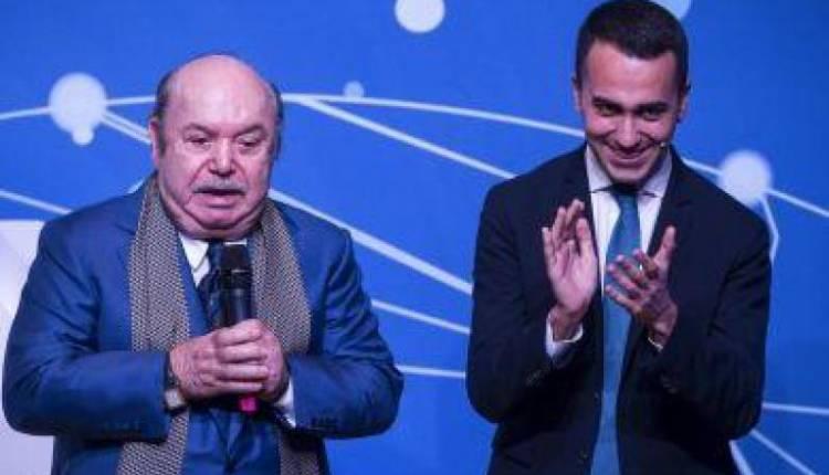 Nella commissione dell'Unesco  i 5 Stelle nominano Lino Banfi  al posto del trentino Franco Bernabé