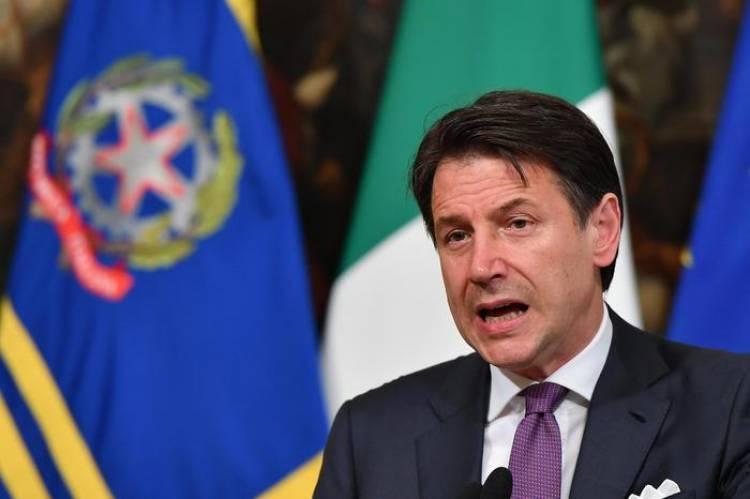 Conte: 'Ridurre debito senza manovre recessive'
