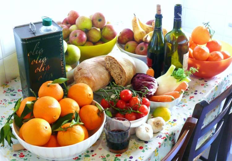 Dieta anti-ictus? Cucina mediterranea, vitamina D e sport: ecco le dritte da seguire