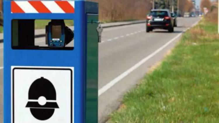 Cambia il codice della strada: in arrivo autovelox anche in città