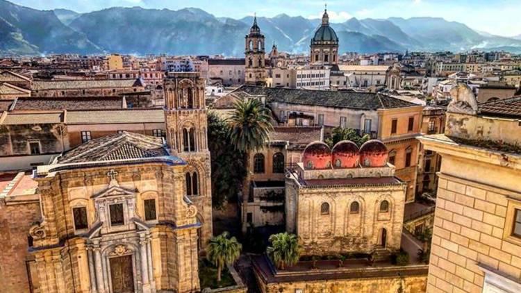 Scossa di terremoto a Palermo: sisma di magnitudo tra 4.3 e 4.8